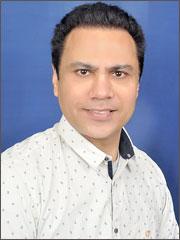 Dr Mehboob Sidhu