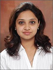Dr. Arathi Hungund