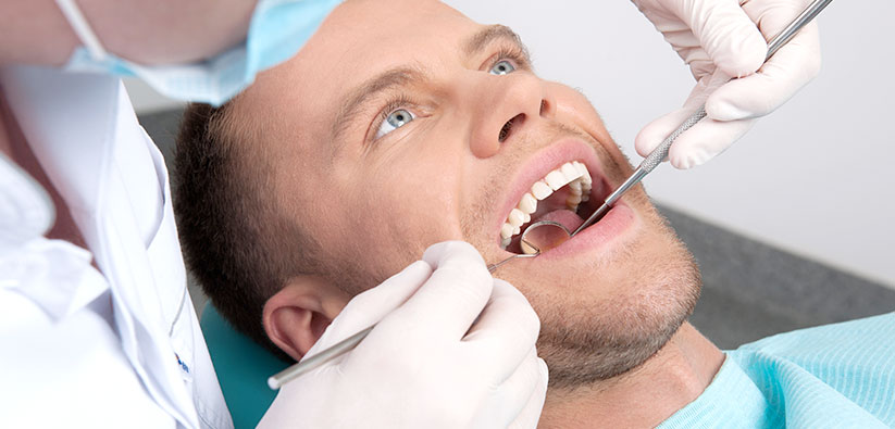 Oral Cancer Testing